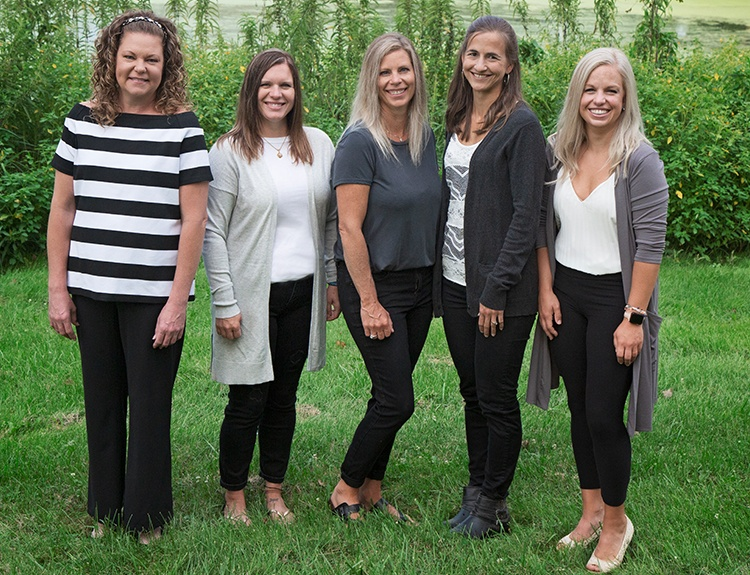 Dentistry of Wisconsin dental hygienists